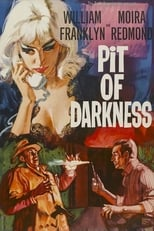 Pit of Darkness (1961) Box Art