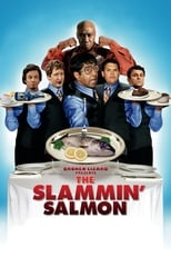 The Slammin\' Salmon