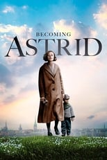 Image Becoming Astrid (Unga Astrid) (2018)
