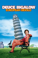 Gigolô Europeu por Acidente (2005) Torrent Dublado