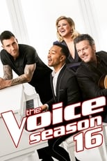 The Voice 16ª Temporada Completa Torrent Legendada