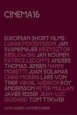 Cinema 16: European Short Films (European Edition)