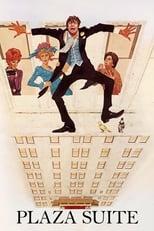 Plaza Suite (1971) Box Art