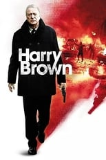 Filmposter: Harry Brown