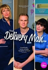 The Delivery Man poster