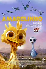 Yellowbird – O Pequeno Herói (2014) Torrent Dublado