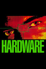 Hardware: O Destruidor do Futuro (1990) Torrent Legendado