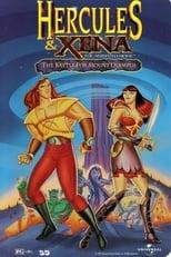 Hércules e Xena – A Batalha pelo Monte Olimpo (1998) Torrent Dublado