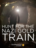 Image Hunting the Nazi Gold Train (2016)