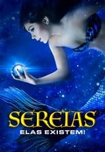 Sereias – Elas Existem (2017) Torrent Dublado e Legendado