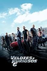 Velozes & Furiosos 6 (2013) Torrent Dublado e Legendado