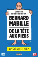 Bernard Mabille de la Tête aux Pieds