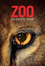 Zoo 1ª Temporada Completa Torrent Dublada