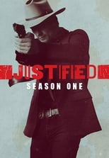 Justified 1ª Temporada Completa Torrent Dublada e Legendada