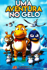 Uma Aventura no Gelo (2016) Torrent Dublado e Legendado