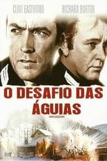 O Desafio das Águias (1968) Torrent Legendado