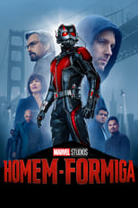 Homem-Formiga (2015) Torrent Dublado e Legendado