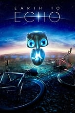 Terra para Echo (2014) Torrent Dublado e Legendado