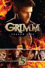 Grimm Contos de Terror 5ª Temporada Completa Torrent Dublada e Legendada