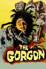The Gorgon (1964) Box Art