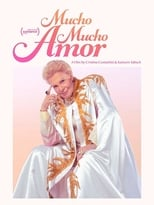Image Mucho Mucho Amor: The Legend of Walter Mercado (2020)