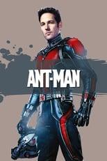 Pelicula recomendada : Ant-Man