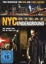NYC Underground [dt./OV]