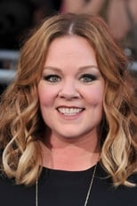 Poster for Melissa McCarthy