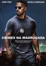 Crimes na Madrugada (2017) Torrent Dublado e Legendado