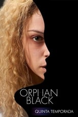 Orphan Black 5ª Temporada Completa Torrent Dublada e Legendada