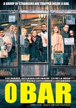 O Bar (2017) Torrent Dublado e Legendado