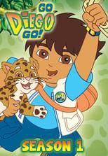 Go, Diego! Go! 1ª Temporada Completa Torrent Dublada