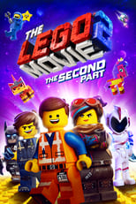 Image The Lego Movie 2: The Second Part (2019)