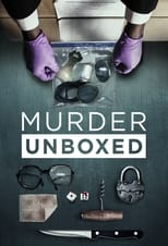 Murder Unboxed Saison 1 Episode 8