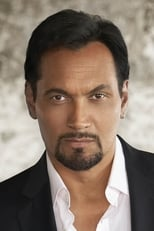 Poster for Jimmy Smits