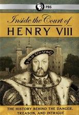 Der Hof von Heinrich VIII