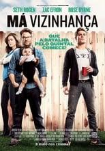 Vizinhos (2014) Torrent Dublado e Legendado