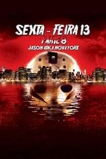 Sexta-Feira 13, Parte 8: Jason Ataca Nova York (1989) Torrent Dublado e Legendado