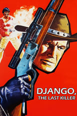 Django The Last Killer (1967) Box Art
