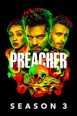 Preacher 3ª Temporada Completa Torrent Dublada e Legendada