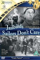 Sailors Don't Care (1940) Box Art