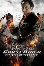 VER Ghost Rider: Espíritu de venganza (2011) Online Gratis HD