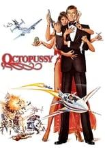 Octopussy (1983) Box Art