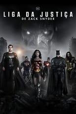 Liga da Justiça de Zack Snyder (2021) Torrent Dublado e Legendado