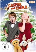 Casper and Emma's Wonderful Christmas