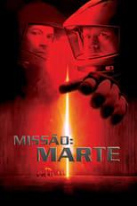Missão: Marte (2000) Torrent Dublado e Legendado