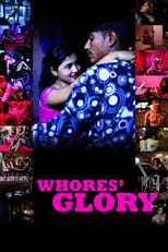 Poster for Whores' Glory