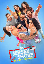 Image Jersey Shore: Family Vacation