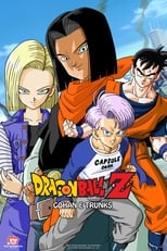 Image Dragon Ball Z: Gohan e Trunks – Guerreiros do Futuro