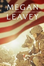 Official movie poster for Megan Leavey (2017)
